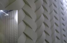 Ściana ze styroduru – panele ozdobne ze styroduru