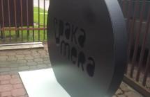 duże logo przestrzenne