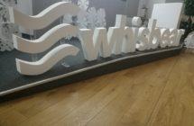 Litery wolnostojące 3D